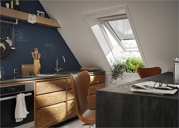 die 9 kreativsten ideen f r die k chenr ckwand. Black Bedroom Furniture Sets. Home Design Ideas